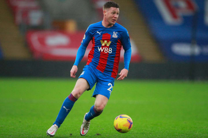 James McCarthy has struggled with injuries