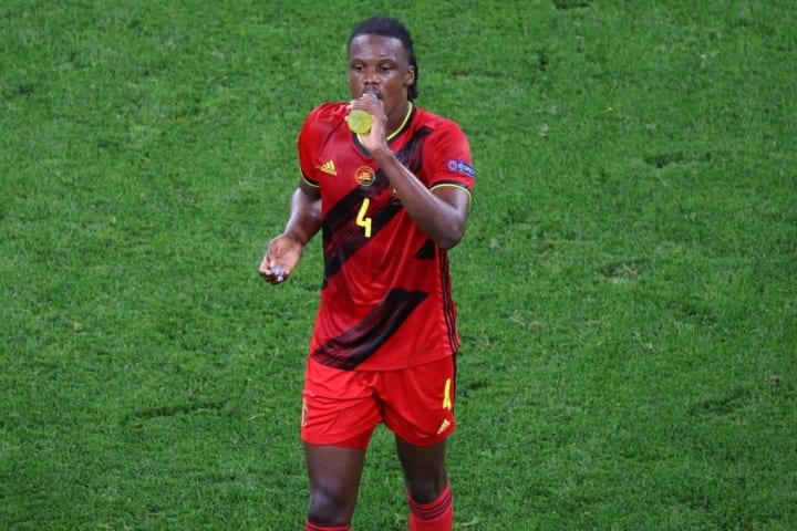 Nach dem EM-Aus mit Belgien muss Dedryck Boyata eine Entscheidung treffen
