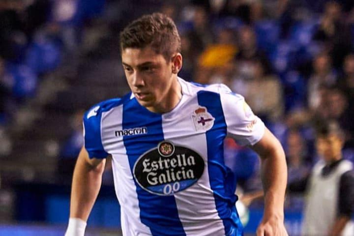 Fede Valverde