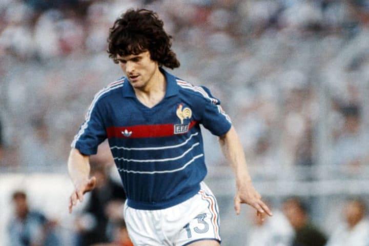Didier Six