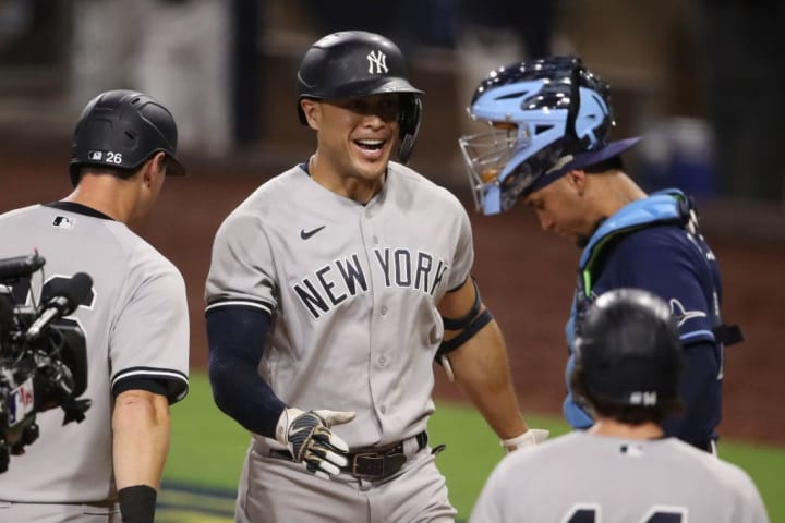 4 goals that Giancarlo Stanton will meet with the Yankees in the future
