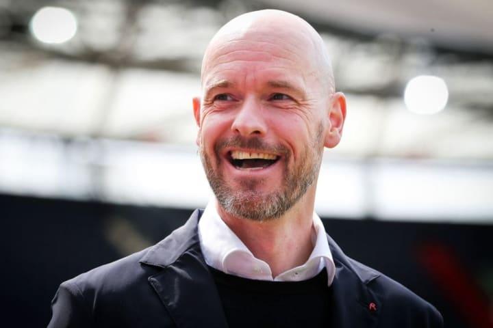 """Dutch Eredivisie""""Feyenoord Rotterdam v Ajax Amsterdam"""""""
