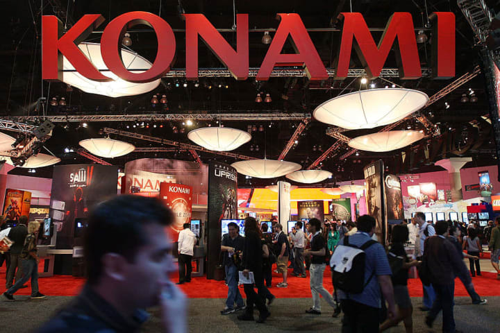 E3 Expo Showcases Latest In Computer And Video Games