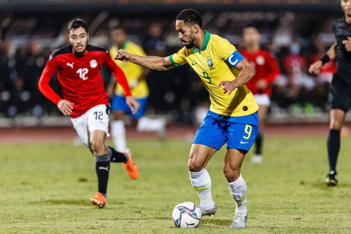 Matheus Cunha Brasil Egito