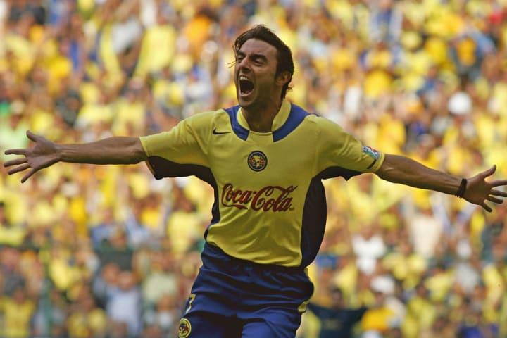 """El argentino Claudio """"Piojo"""" Lopez, de A"""