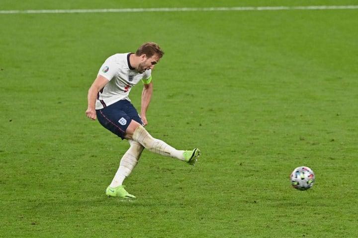 Harry Kane Atacante Valor Mercado Tottenham