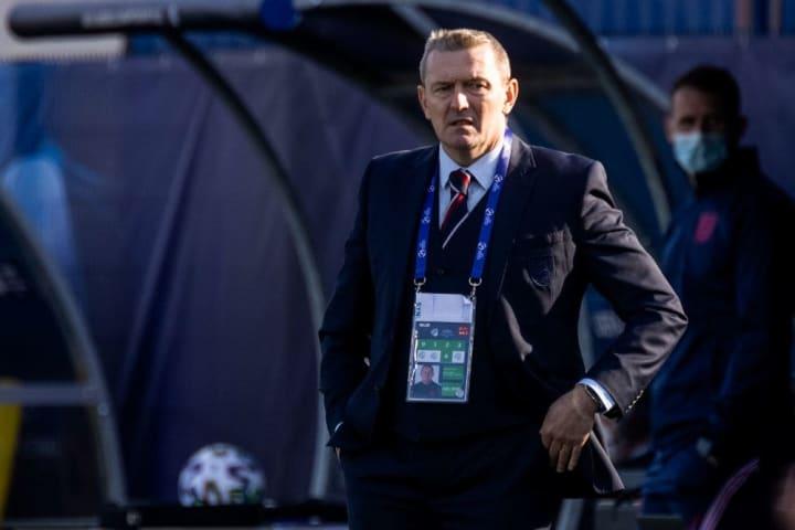 Aidy Boothroyd handed Eze his chance against Croatia