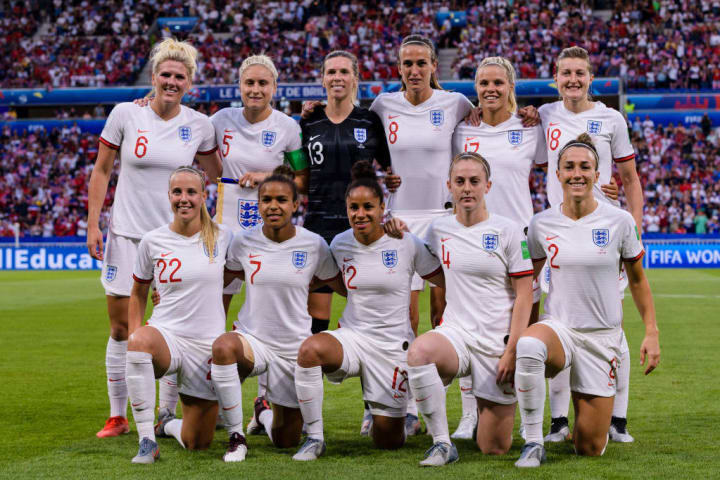Great Britain qualified because of England's placing at the 2019 Women's World Cup