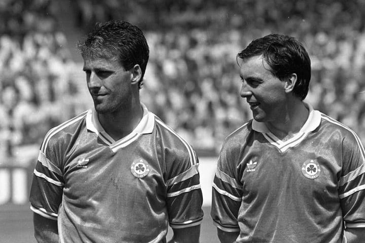 European Championship Finals 1988