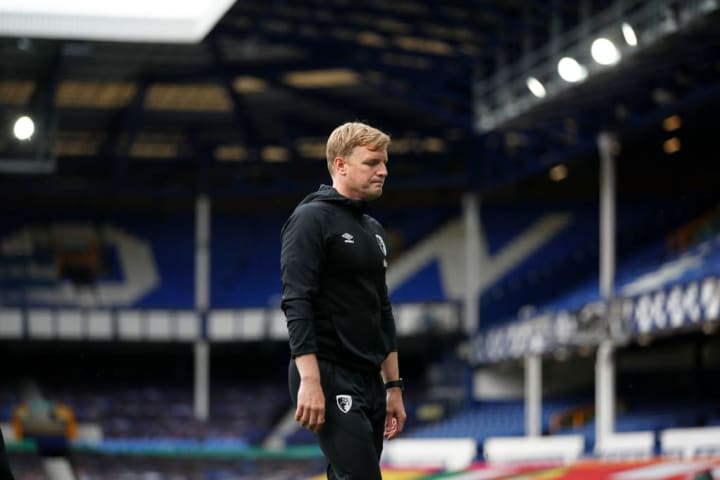 Eddie Howe is due a return to management and would be a breath of fresh air