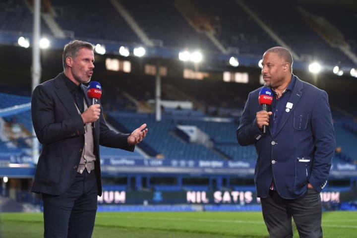 As the 2019/20 Premier League season concluded with no fans, all games were shown on live TV