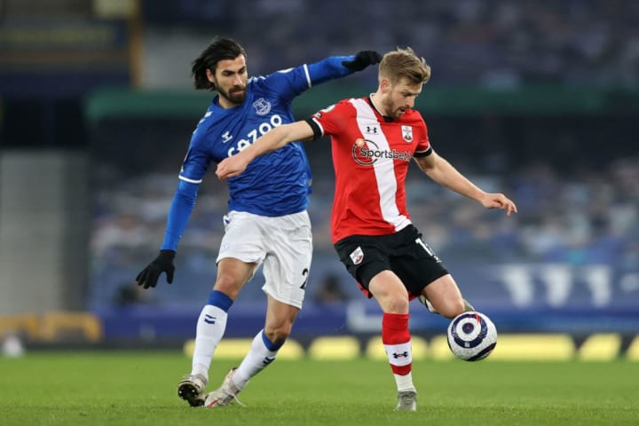 Stuart Armstrong, Andre Gomes