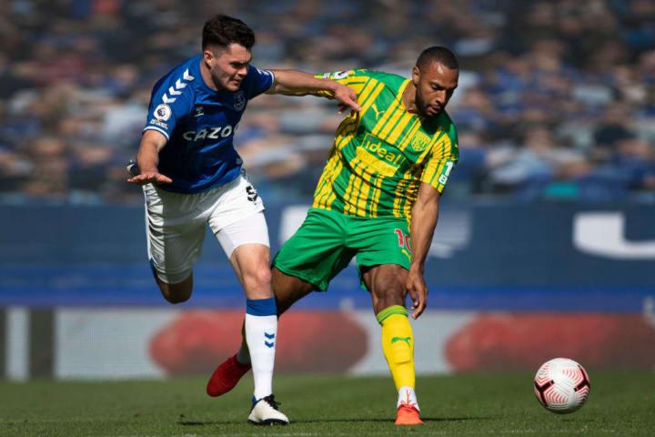 Michael Keane - Soccer Defender, Matthew Phillips - Soccer Player