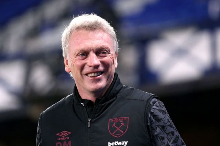 Moyes has done a terrific job since returning to West Ham