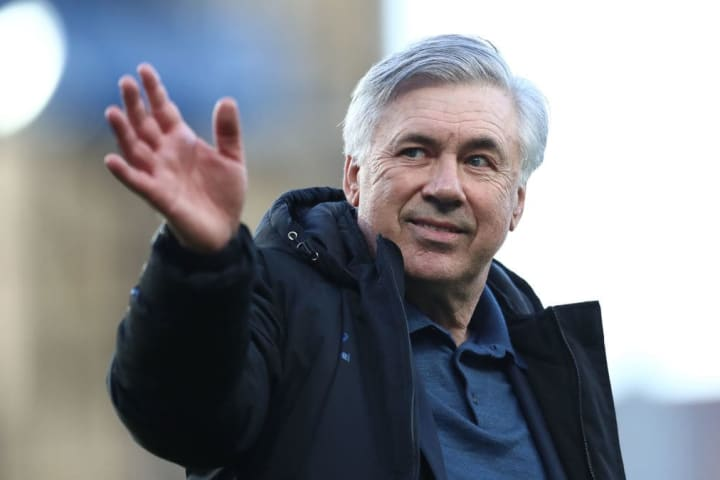 Carlo Ancelotti will be waving goodbye to the Japan international this summer