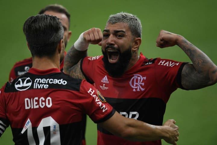 flamengo fluminense maracana campeonato carioca
