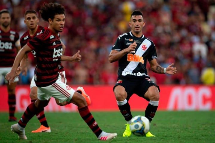 FBL-BRAZIL-CARIOCA-FLAMENGO-VASCO