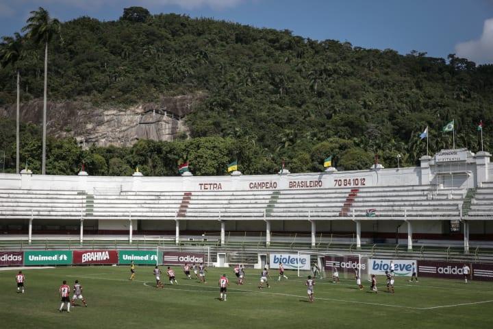 Fluminense, Valor