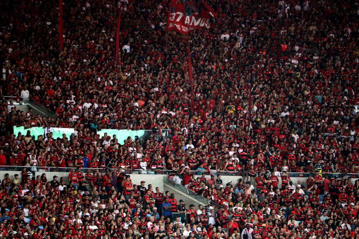 Flamengo STJD