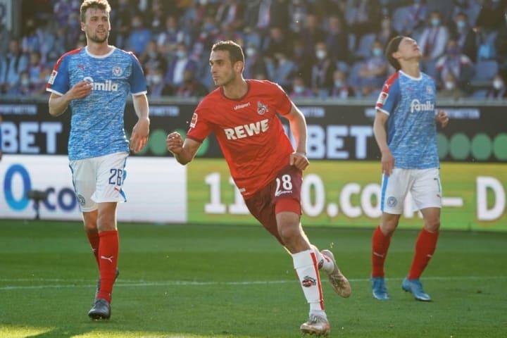 Skhiri war der konstanteste Kölner in der abgelaufenen Saison