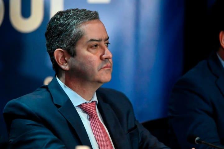 Intervenção Justiça CBF Rogério Caboclo Assédio