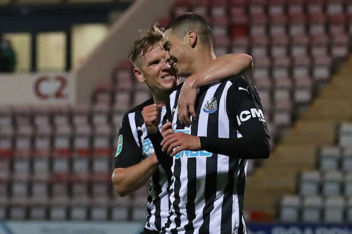 FBL-ENG-LCUP-MORECAMBE-NEWCASTLE