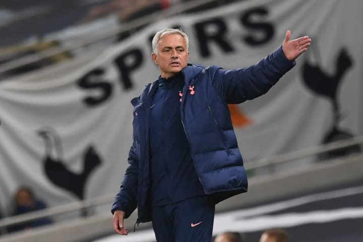 Mourinho is keen to bolster his defensive options
