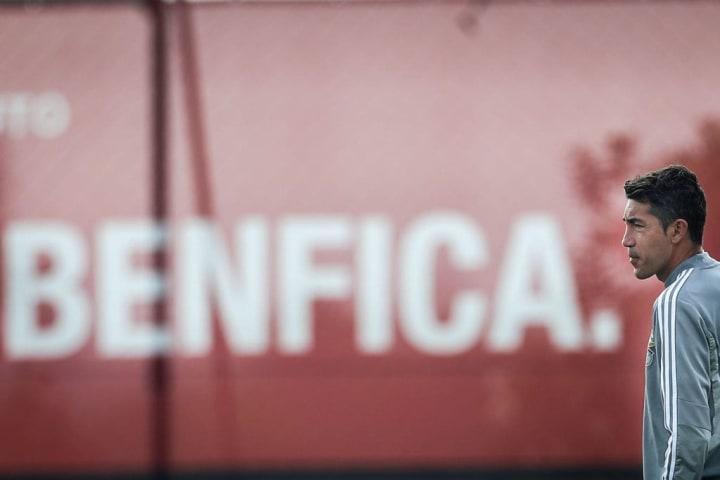 FBL-EUR-C1-BENFICA-TRAINING