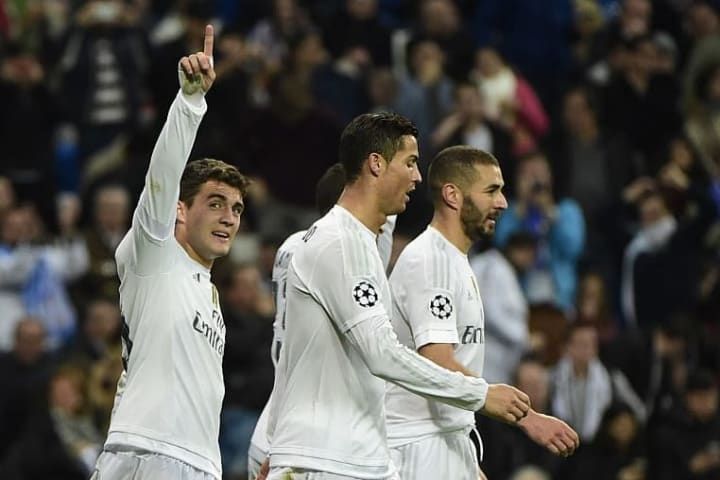 Kovacic with two fans