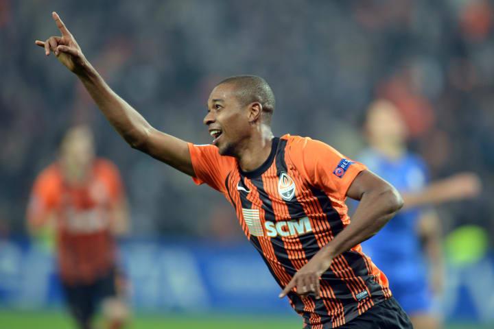 Fernandinho Shakhtar Donetsk