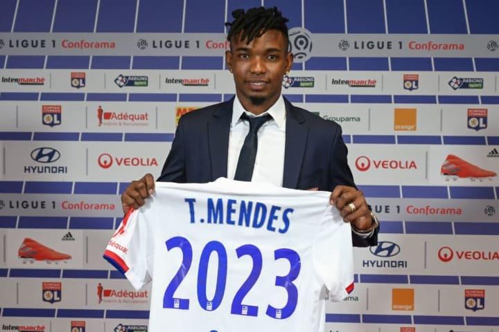 Thiago Mendes Flamengo Mercado Lyon