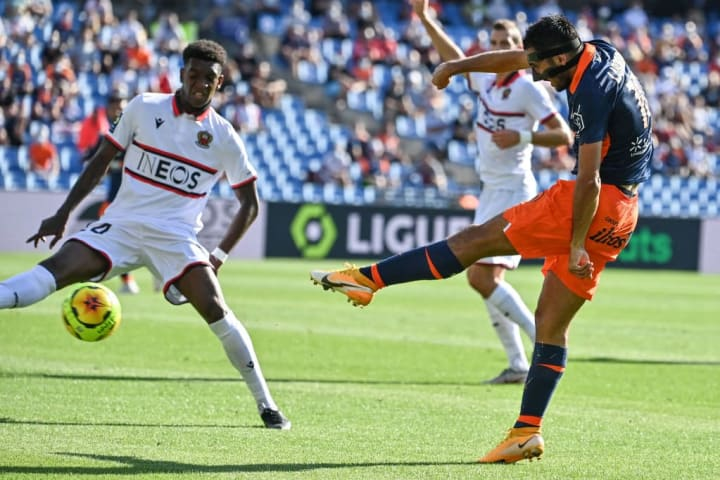 Laborde fires in against Nice