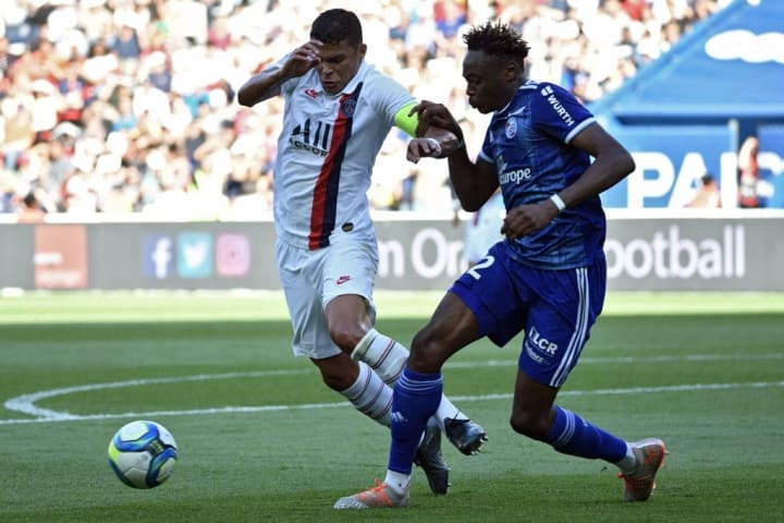 Mohamed Simakan can represent either France or Guinea