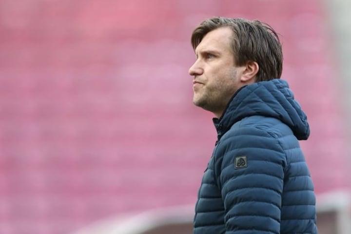 Auf Markus Krösche warten spannende letzte Transfer-Wochen