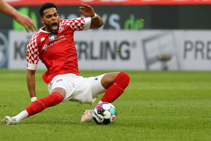 FBL-GER-BUNDESLIGA-MAINZ-HERTHA BERLIN