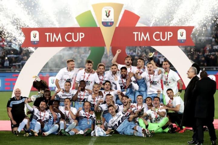 FBL-ITA-CUP-LAZIO-ATALANTA