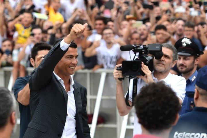 Selling Cristiano Ronaldo means Real Madrid kick off our list