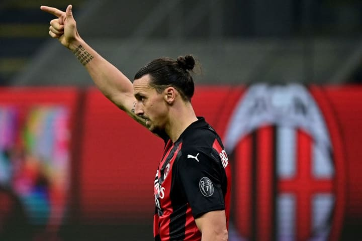 Can you help Zlatan win a Scudetto in what is likely to be his last season?