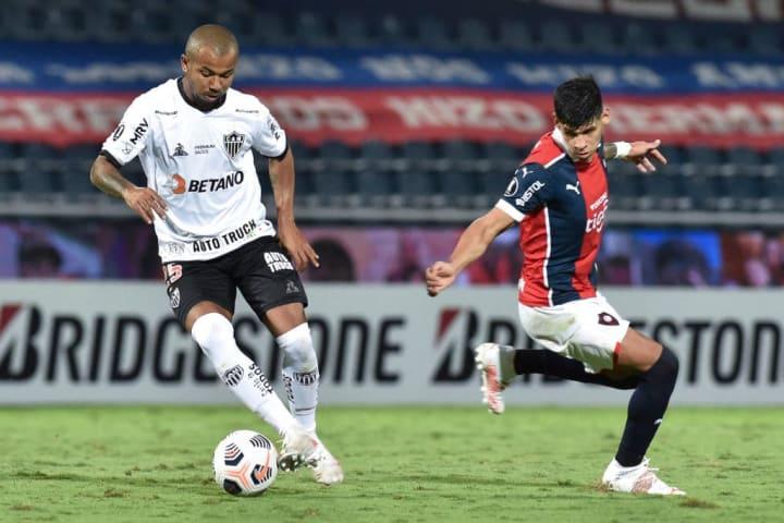Mariano Atlético-MG Flamengo Seleção Rodada Campeonato Brasileiro