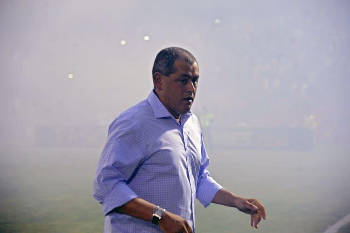 Grêmio Técnico Demissão Renato Portaluppi Arce Cerro Porteño