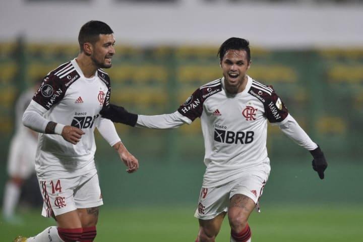 Flamengo Michael