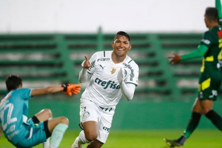 Rony Palmeiras Novidade Seleção Brasileira Lista Convocação Tite Eliminatórias