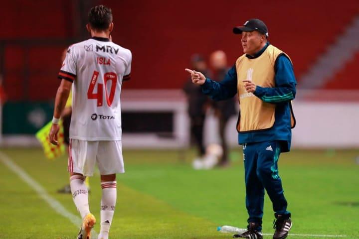 Flamengo não perdia por 5 a 0 desde 2009.