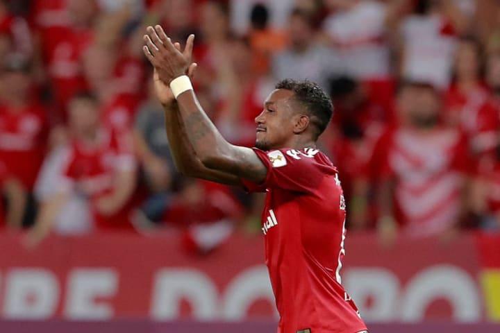 Edenilson Internacional Novidade Seleção Brasileira Lista Convocação Tite Eliminatórias