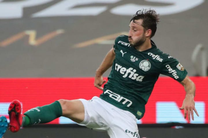 Viña Lateral Palmeiras Grêmio Vitória Seleção Rodada Campeonato Brasileiro