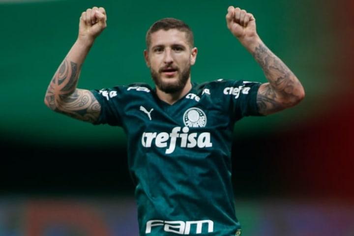 Zé Rafael Palmeiras Guarani Destaques Decepções