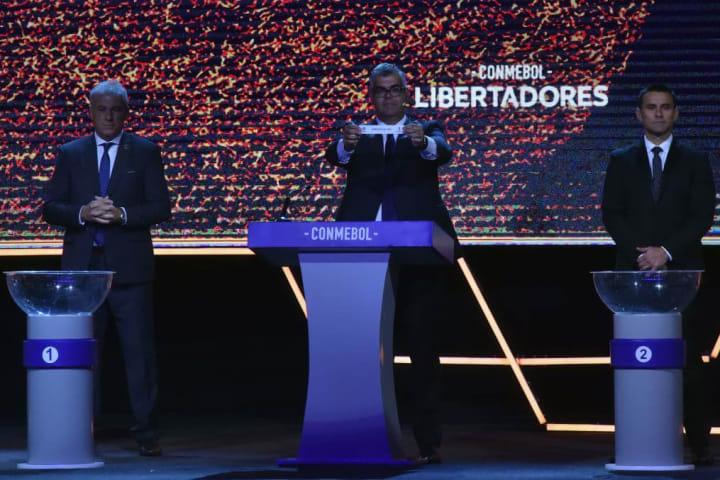FBL-LIBERTADORES-SUDAMERICANA-DRAW