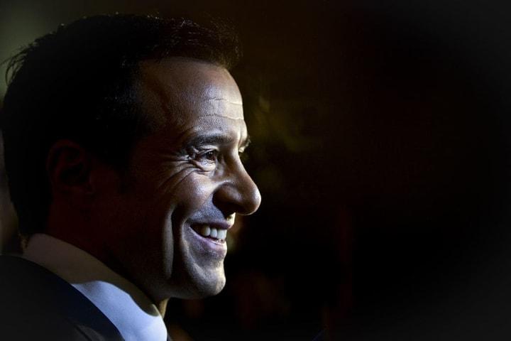 Jorge Mendes ist einer der mächtigsten Berater im europäischen Fußball