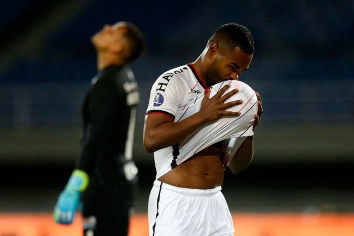 Athletico-PR América de Cali Nikão Vitória Sul-Americana