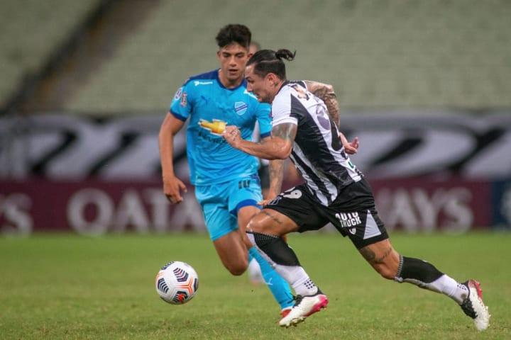 Campeonato Brasileiro Ceará Internacional Vina